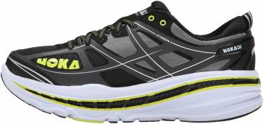 Hoka One One Stinson 3 - Anthracite