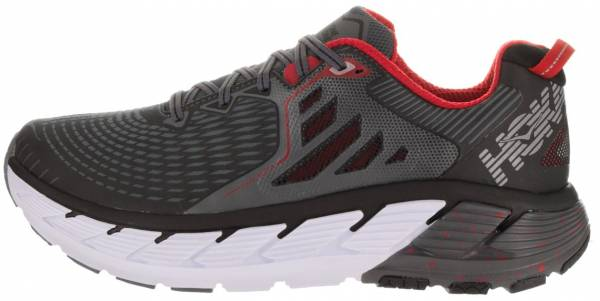 Hoka One One Gaviota - Black/Formula One (BFON)