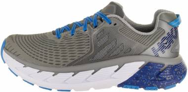 Hoka One One Gaviota Silver Men