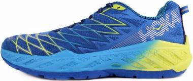 Hoka One One Clayton 2 - Imperial Blue Peacoat (481)