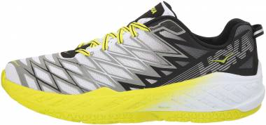 Hoka One One Clayton 2 Grey Men