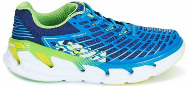 Hoka One One Vanquish 3 Blue Men