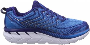 Hoka One One Clifton 4 - Diva Blue/True Blue