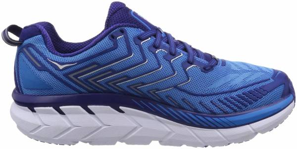 $199 + Review of Hoka One One Clifton 4