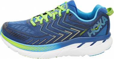 Hoka One One Clifton 4 Blue Men