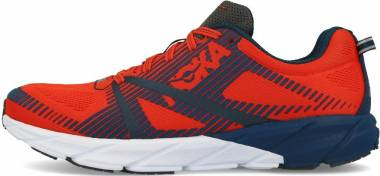 Hoka One One Tracer 2 Blue / Red Men