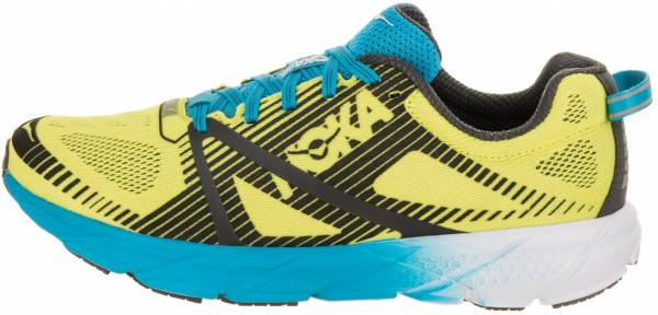Hoka One One Tracer 2 Yellow