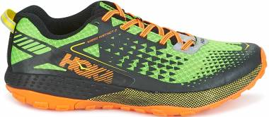 Hoka One One Speed Instinct 2 Green Men