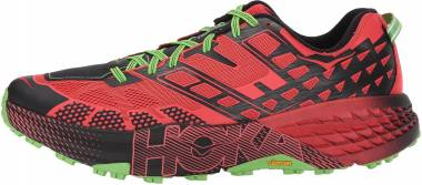 Hoka One One Speedgoat 2 - Red