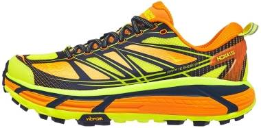Hoka One One Mafate Speed 2 - Multi (BGEP)