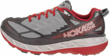 Hoka One One Stinson ATR 4 Griffin/Asphalt Men