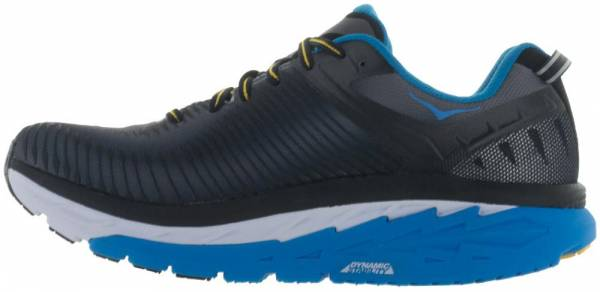 Hoka One One Arahi 2 Blue