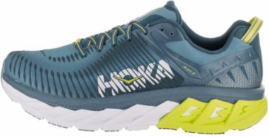 Hoka One One Arahi 2 Blue Men