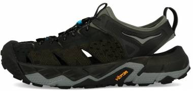 Hoka One One Tor Trafa Anthracite/Black Men