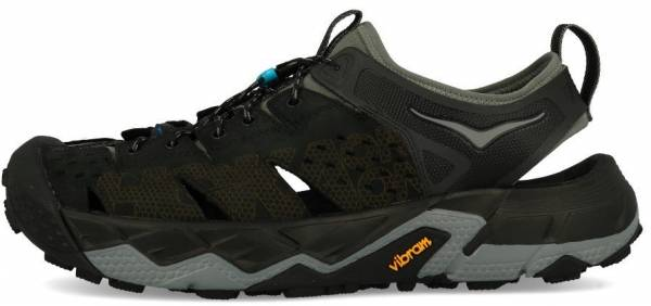Hoka One One Tor Trafa Anthracite/Black