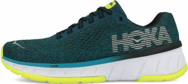 Hoka One One Cavu Caribbean Sea / Black Men