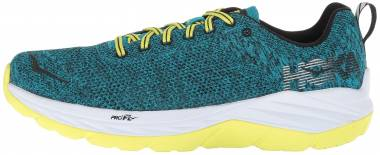 Hoka One One Mach - Green (CSBLC)
