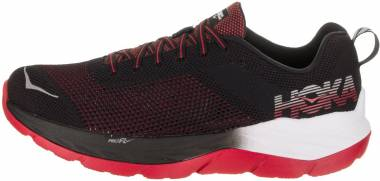 Hoka One One Mach Black/White Men
