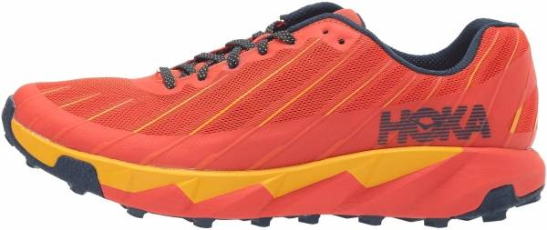 Hoka One One Torrent - orange