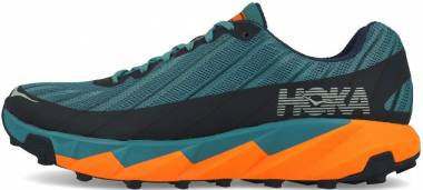 Hoka One One Torrent - Storm Blue/Black Iris (SBBI)