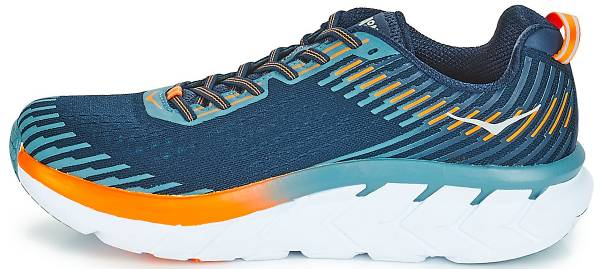 Hoka One One Clifton 5 Blue