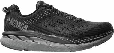 Hoka One One Clifton 5 Anthracite/Dark Shadow Men