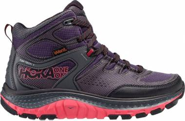 Hoka One One Tor Tech Mid Waterproof - Nightshade/Teaberry (NTBR)