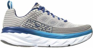 Hoka One One Bondi 6 - Grey (VBFG)