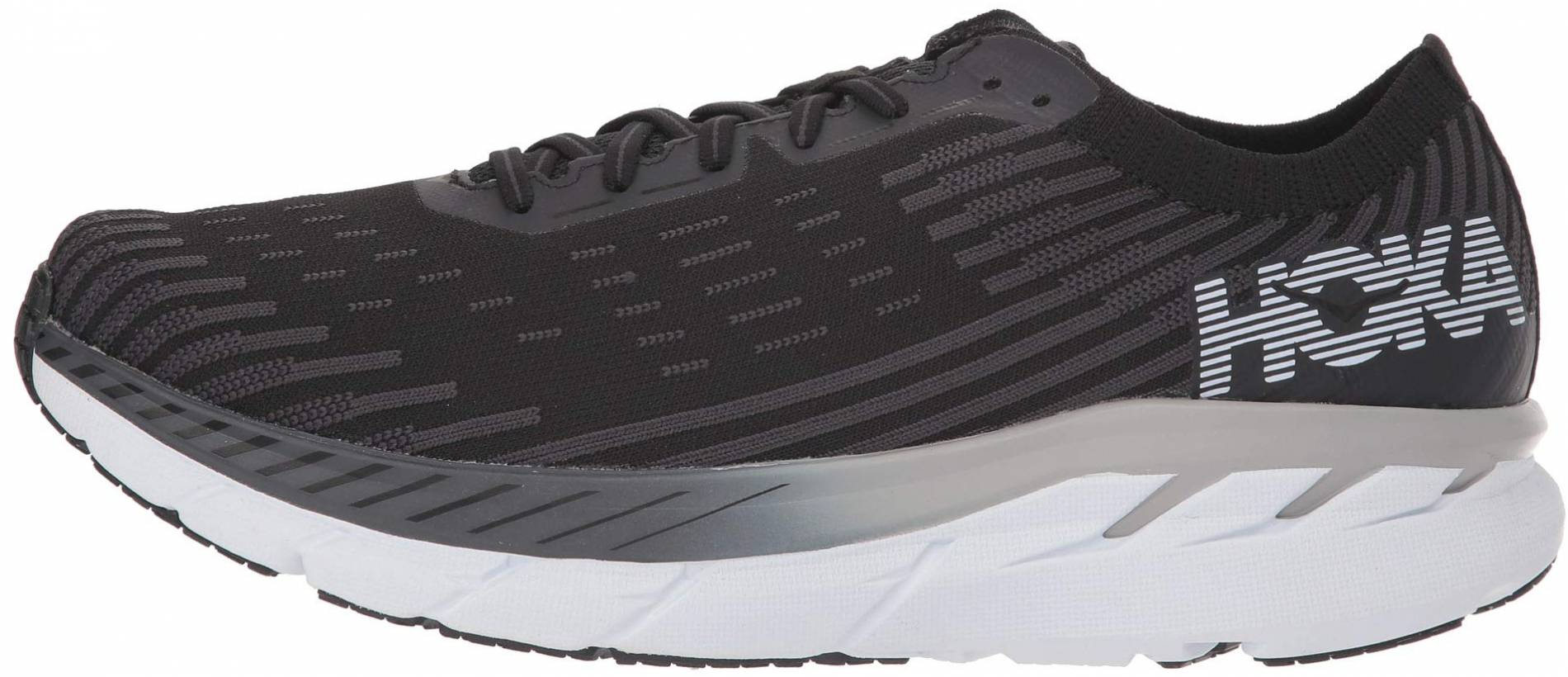 Only 120 Buy Hoka One One Clifton 5 Knit Runrepeat