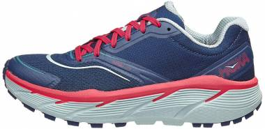 Hoka One One Napali Poseidon/Brittany Blue Men