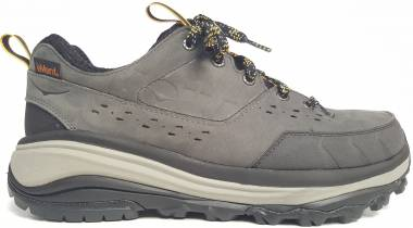 Hoka One One Tor Summit WP - Grey