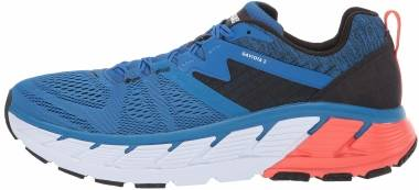 Hoka One One Gaviota 2 - Imperial Blue Anthracite (IBAN)