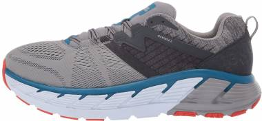 Hoka One One Gaviota 2 - Frost Gray Seaport
