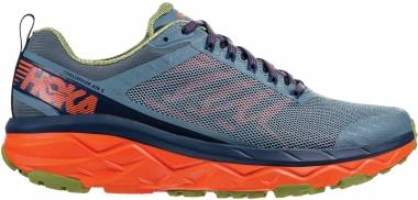 Hoka One One Challenger 5 ATR - Stormy Weather / Moonlit Ocean (438)