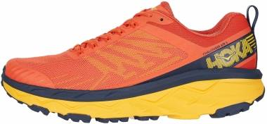 Hoka One One Challenger 5 ATR - Orange (MRBI)