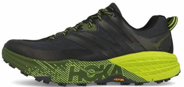 Hoka One One Speedgoat 3 Ebony Black Men