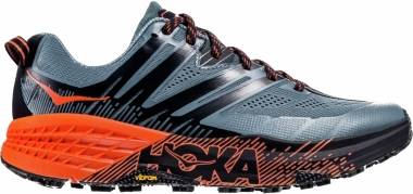 Hoka One One Speedgoat 3 - Stormy Weather/Tangerine Tango (SWTT)