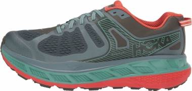 Hoka One One Stinson ATR 5 - Stormy Weather/Forest Night (317)