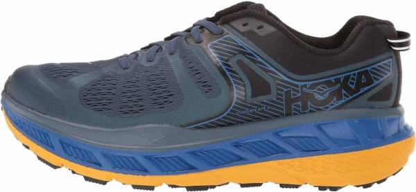 Hoka One One Stinson ATR 5 - Moonlight Ocean/Old Gold (414)