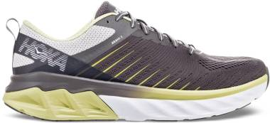 Hoka One One Arahi 3 - Grey