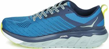 Hoka One One Arahi 3 Blue Men