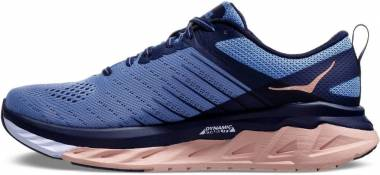 Hoka One One Arahi 3 - Allure/Mood Indigo