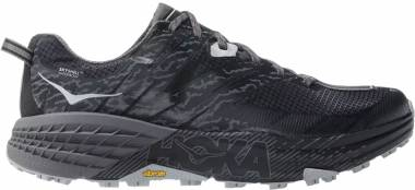 Hoka One One Speedgoat 3 Waterproof - Black Drizzle