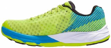Hoka One One Evo Carbon Rocket - Yellow