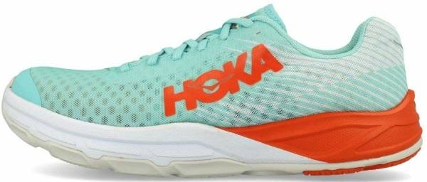 Hoka One One Evo Carbon Rocket - Blue (ASMR)
