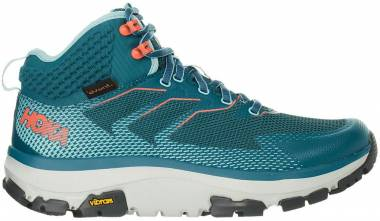 Hoka One One Sky Toa - Green