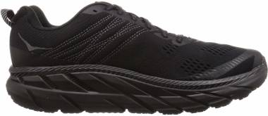 Hoka One One Clifton 6 - Black (BLK)