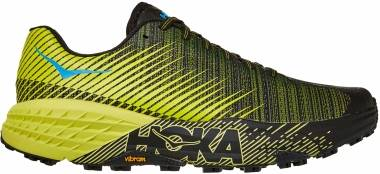Hoka One One Evo Speedgoat - Yellow