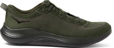 Hoka One One Hupana Flow - Green (FNRG)
