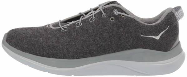 Hoka One One Hupana Flow Wool - Gray